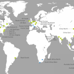 Azure SQL Data Warehouse now generally available in all Azure regions worldwide