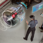 Augmented Reality becomes mainstream in Manufacturing, changes the face of the industry